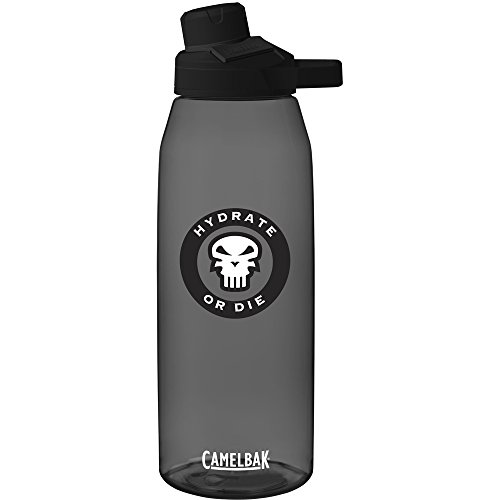 CamelBak 1514002015 Chute Mag 1514002015 Water Bottle 1.5L Charcoal