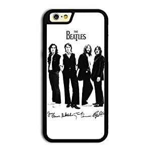 Rock Band Forever The Beatles Classic Design #8 TPU Samsung Galaxy Note2 N7100/N7102 case protective skin cover