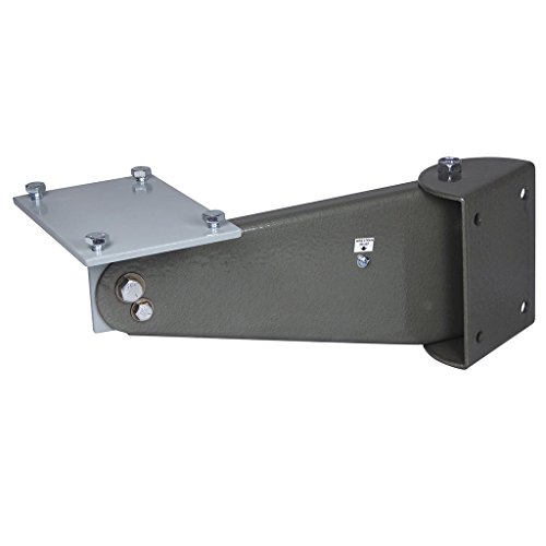 "HydroMist WM-30TS-LP 30"" Wall Mount, Tilt and Swivel, Low..."