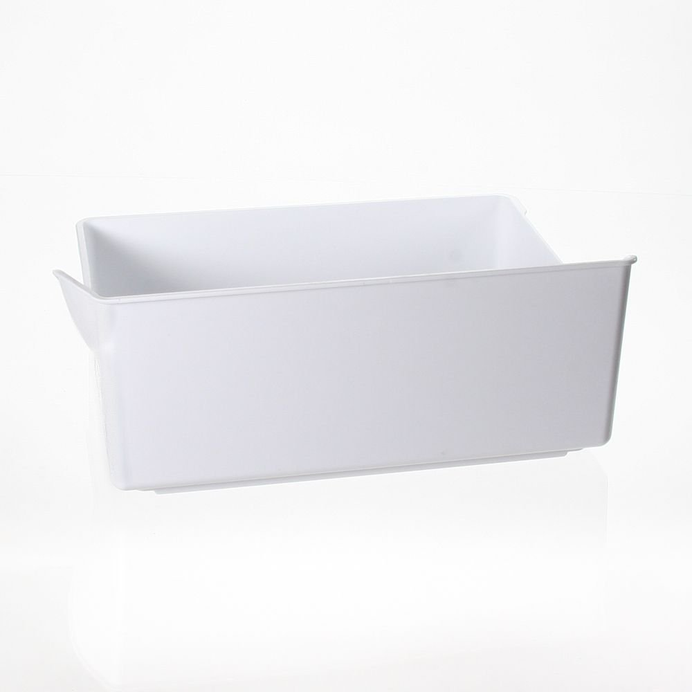 Whirlpool W67001255 Refrigerator Ice Bin Genuine Original Equipment Manufacturer (OEM) Part
