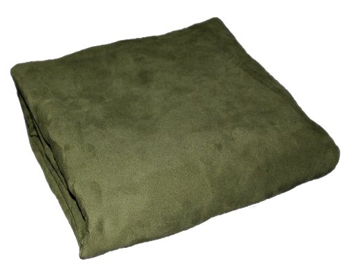 Cozy Sack Replacement Cover for 3 Foot Bean Bag Chair 44 Inch Diameter Durable Double Stitch Construction Machine Wash