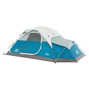 Amazon Com Juniper Lake Instant Dome 4 Person Tent With