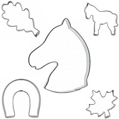 Horseshoe Cookie - 6