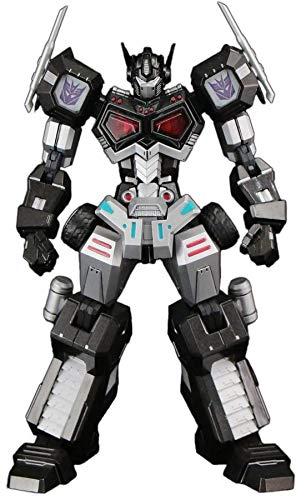 Flame Toys Transformers: Nemesis Prime Furai Model Model Kit