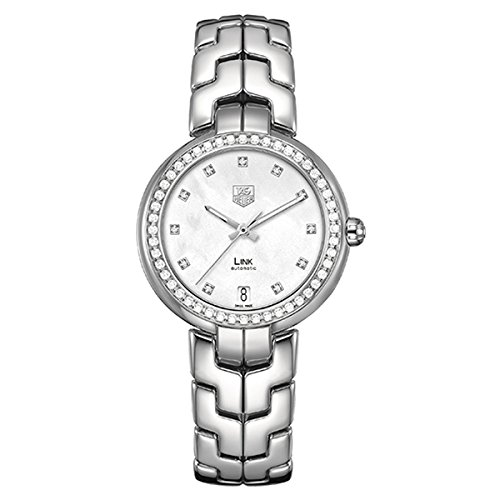 b4d7d038528 Tag Heuer Link Mens Watch WAT2314.BA0956  Tag Heuer  Amazon.ca  Watches