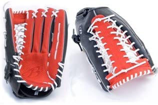 Bass Sports Large Mouth Softball Glove Right hand