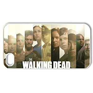 DIY-Style DIY Cases Cover for iPhone 5c Films The Walking Dead DIY-Style-5c272