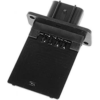Dq B L Sl Ac Ss on Ford Expedition Blower Motor Resistor Location