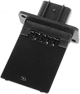 Front Heater Blower Motor Resistor For 2004-2011 Ford F-150 #973-444 JA1499 US