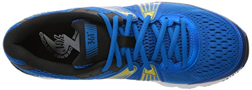 Blue Running black Shield Shoe M yellow 361 Men q4wX1t