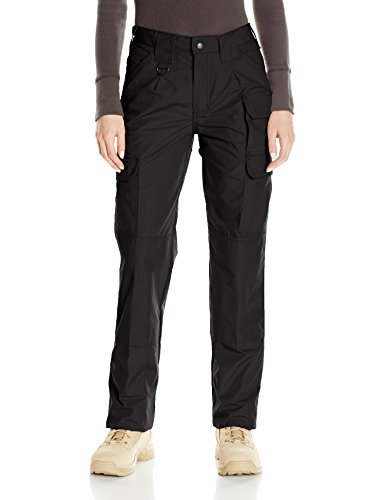Propper Women's Tactical Pant, Black, 2