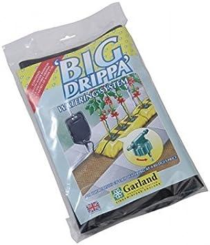 Garland Big drippa Kit de riego (Incluye 6 goteadores): Amazon.es ...