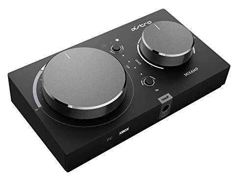 ASTRO Gaming MixAmp Pro TR with Dolby Audio for PS4, PC, Mac 413 E1xIJ4L