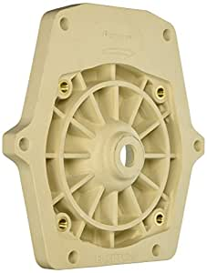 Pentair 074564 18-Seal Plate WFE for Pool Plumb System
