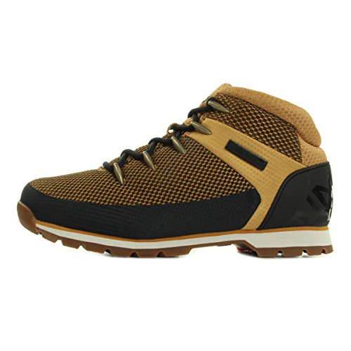 Timberland Euro Sprint Fabric Wheat CA1G5G, Boots