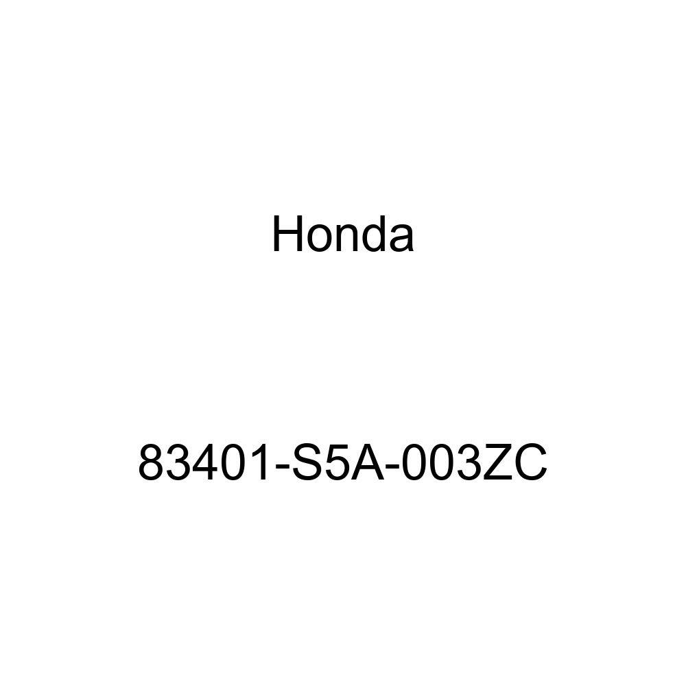 Honda Genuine 83401-S5A-003ZC Center Console