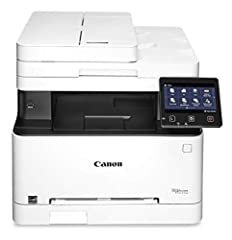 Designed for small and medium-size businesses, the Canon Color image CLASS MF644Cdw offers feature rich capabilities with high quality and minimal maintenance. Print, scan, copy and fax capabilities help you accomplish necessary tasks with ju...