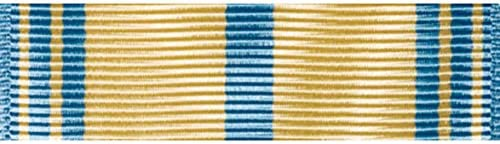 [해외]Armed Forces Reserve Ribbon Coast Guard / Armed Forces Reserve Ribbon Coast Guard