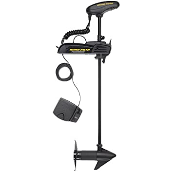 amazon com minn kota powerdrive 55 trolling motor ap us2 54 rh amazon com Minn Kota Power Drive 80 Minn Kota Endurance C2