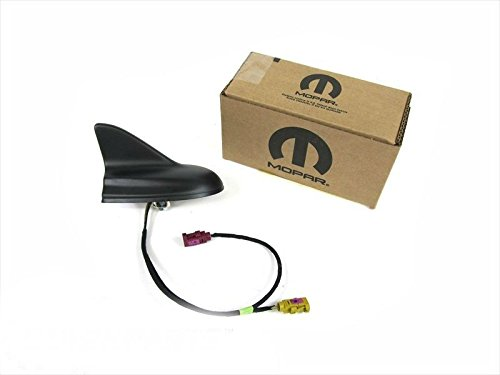 RAM 1500 & CHALLENGER Cable And Base Assembly Rear Mounted Antenna NEW OEM MOPAR
