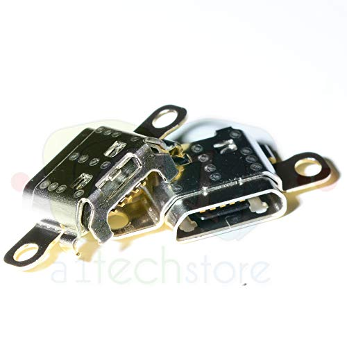 For Amazon Kindle Fire 7th Gen SR043KL Micro USB Charging Port Charger Connector