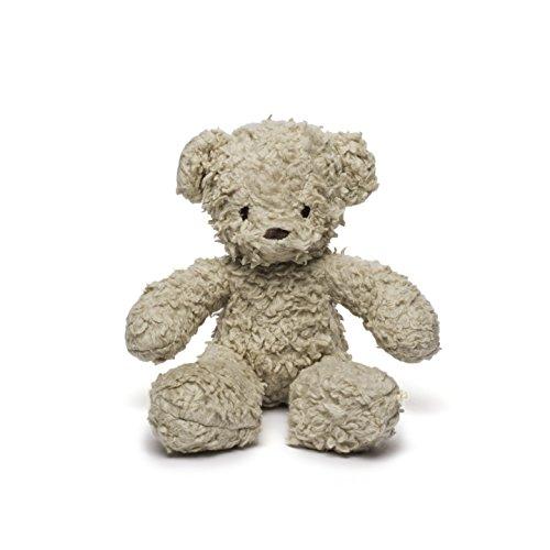 Bears For Humanity Organic Baby Sherpa Bear Plush Animal Toy