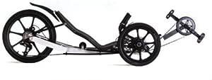 Amazon Com Kmx Tornado 3 Wheeled Off Road Trike