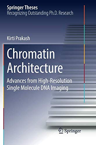 High Resolution Single - Chromatin Architecture: Advances From High-resolution Single Molecule DNA Imaging (Springer Theses)