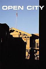 Open City, #21: Winter 2005-2006 Paperback