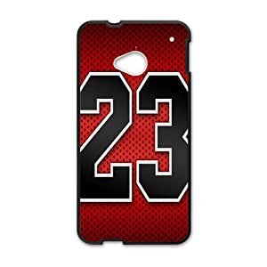 Flying man Jordan and James polo shirt Cell Phone Case for HTC One M7