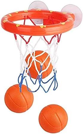 daxiongdi Love Kids Adult lechón portátil Mini Juguete Juego de Juego de Bomba de Tenis de aro de Baloncesto como el Mejor Regalo para niños
