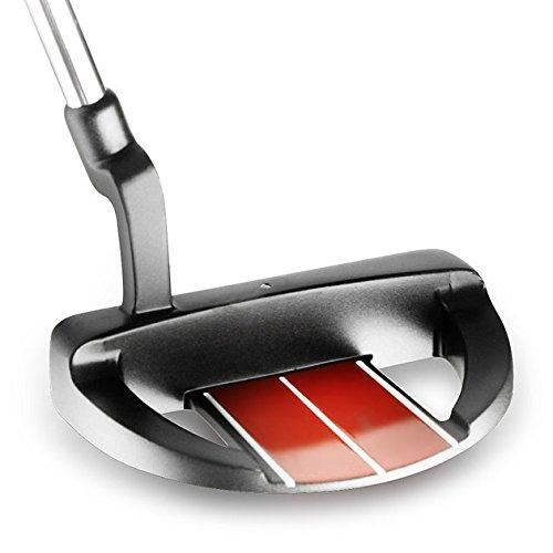 Bionik Golf Assembled 504 Golf Putter