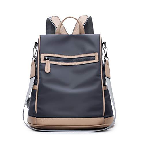 Teen femminili Bagpack B Young Girls Shoulder Bookbag Fashion Women Zaini School Vhvcx Zaino Borse OIwf0q6cPR