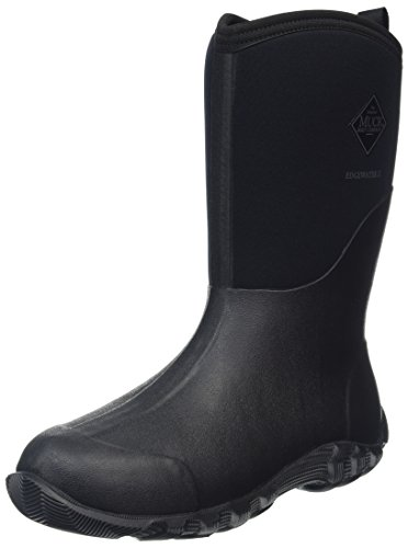 Edgewater Multi Boots Men's Black Muck Ll Height Boot Mid Purpose Rubber TqSxgOpw1