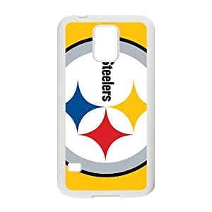 WFUNNY pittsburgh pirates logo New Cellphone Case for Samsung S5
