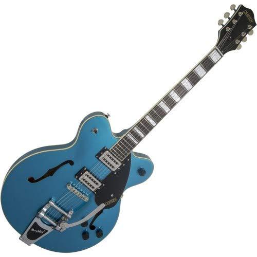 Gretsch G2622T Streamliner Center Block Electric Guitar (Riviera Blue)