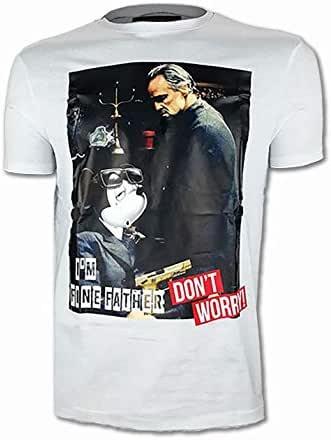T-shirt For Men Round Neck