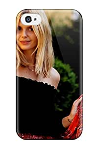 Discount New Style MarvinDGarcia Jessica Stein Premium Tpu Cover Case For Iphone 4/4s