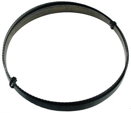 Magnate M92C12H3 Carbon Steel Bandsaw Blade 92 Long
