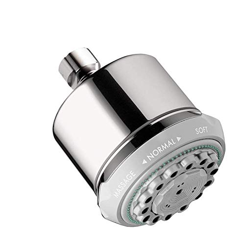 Hansgrohe 28496001 Clubmaster Shower Head