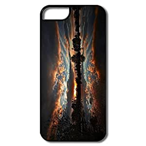 Design Your Own Section Perfect-Fit Nature Case For Iphone 6 Plus 5.5 Inch Cover For Her
