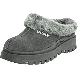 Skechers Women's Fortress Clog Slipper