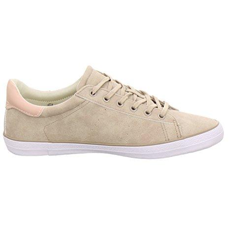 Astro Lace Up Esprit Sneaker Damen Frumento (grano)