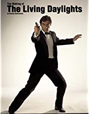 The Making of The Living Daylights