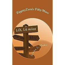ZippityZern's: Fifty More