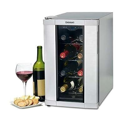 Cuisinart 8 Bottle Wine Cellar