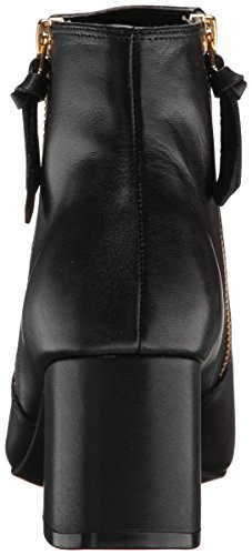 II Grand Women's Leather Bootie Saylor Black Cole Haan qXZvZ6
