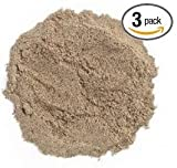 Cardamom Powder/Ground 3.5oz (Pack of 3)