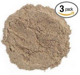 Cardamom Powder/Ground 3.5oz (Pack of 3) by SWAD,SUPREME,LXAMI