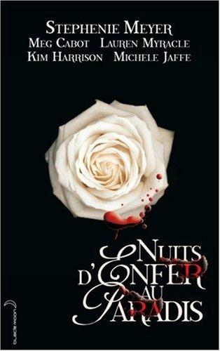 2012015700 - Stephenie Meyer: Prom Nights from Hell - Livre